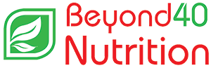 Beyond40 Nutrition Ltd